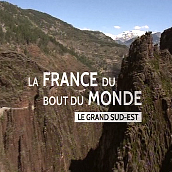 LA FRANCE DU BOUT DU MONDE - DIFFUSEUR : FRANCE 5 - PRODUCTEUR : MC4 PRODUCTIONS & LATOSENS PRODUCTIONS